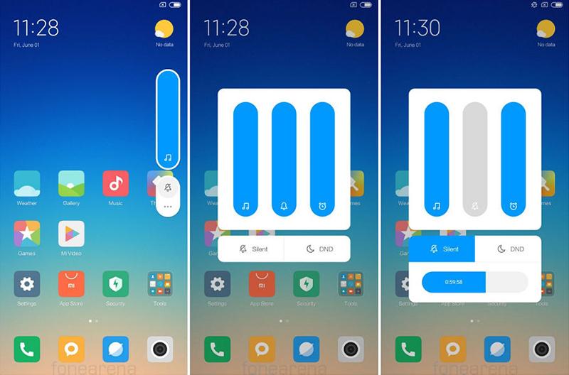 Xiaomi Redmi 8A | Giao diện dễ sử dụng
