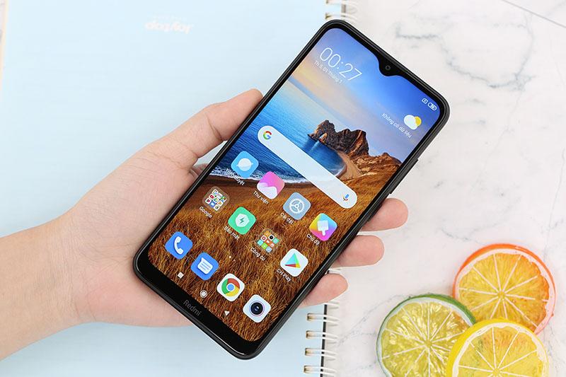 Xiaomi Redmi 8A | Màn hình giọt nước thời thượng