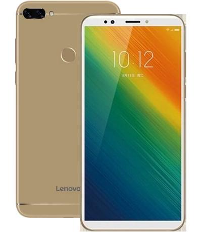 Điện thoại Lenovo K9 Note | Màn hình