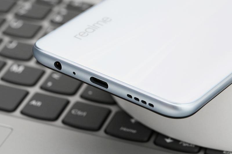 Điện thoại Realme XT | Thời lượng pin