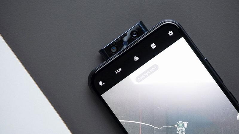 Điện thoại Vivo V17 Pro | Camera trước