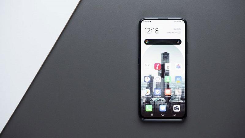 Điện thoại Vivo V17 Pro | Màn hình