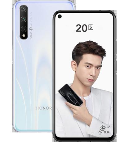 Điện thoại Honor 20S