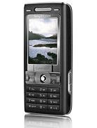 Điện thoại Sony Ericsson K790i
