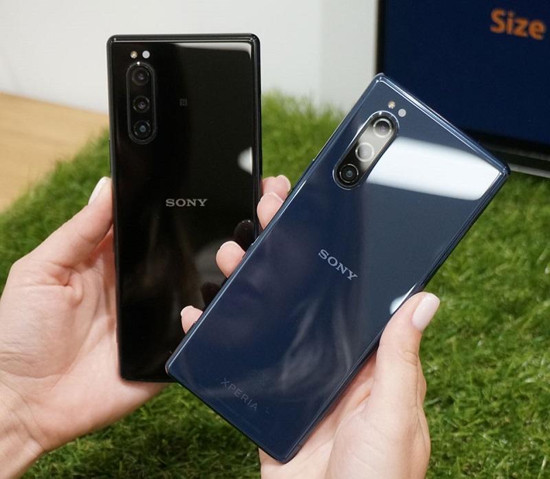 Điện thoại Sony Xperia 5 | Cấu hình
