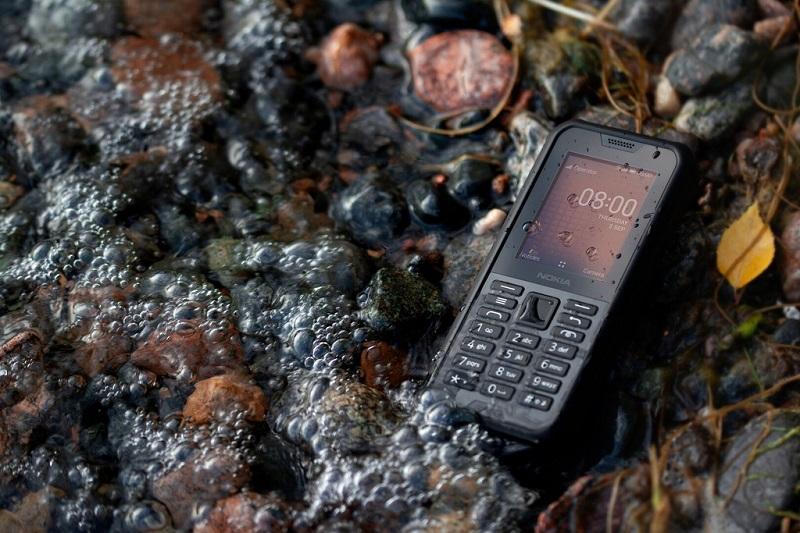 Điện thoại Nokia 800 Tough | Cấu hình