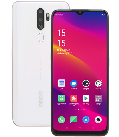 Điện thoại OPPO A5 (2020) 64GB