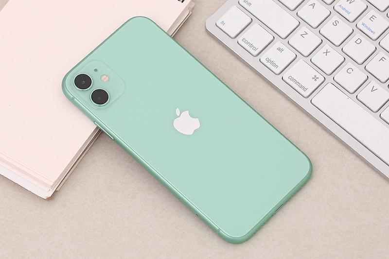 Điện thoại iPhone 11 128GB | Hiệu năng mạng mẽ
