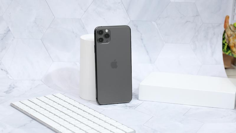 iPhone 11 Pro Max 256GB Ram 4 - Rom 256GB