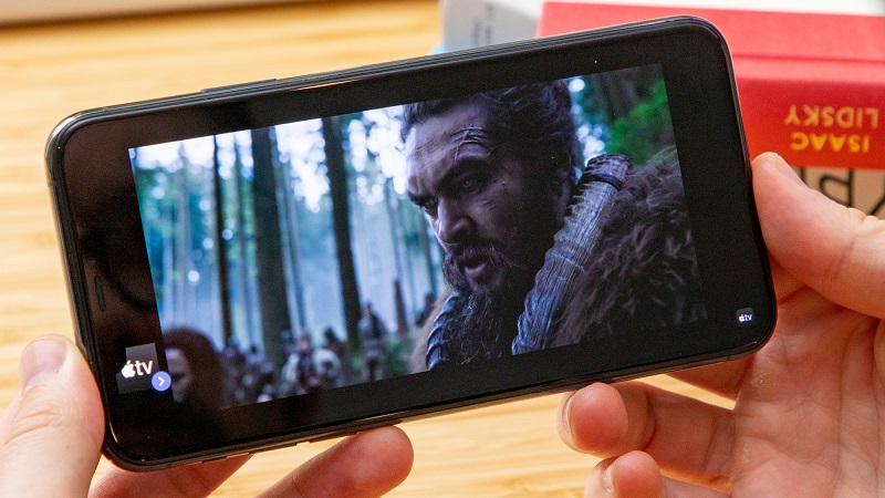 Điện thoại iPhone 11 Pro Max 256GB | Trải nghiệm giải trí trên màn hình sắc nét