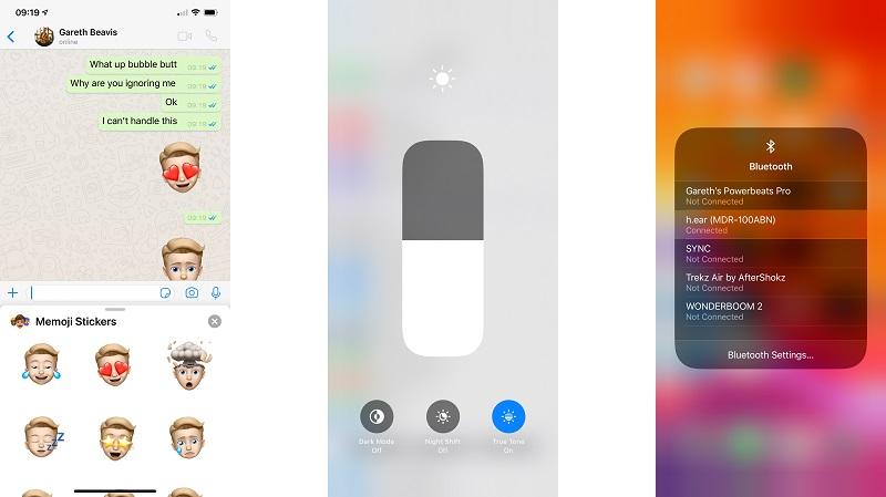 Điện thoại iPhone 11 Pro Max 256GB | Giao diện iOS 13 mới