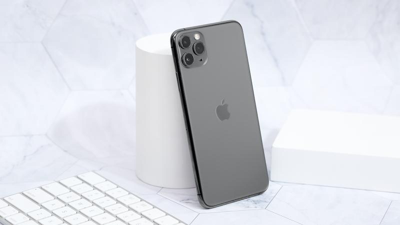 iPhone 11 Pro 256GB | Giá rẻ, chính hãng, nhiều khuyến mãi