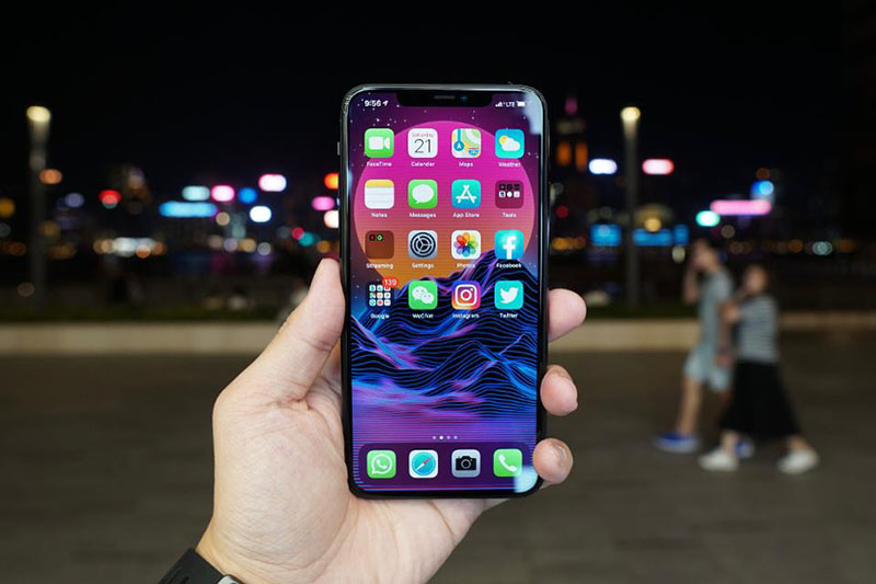 Điện thoại iPhone 11 Pro 256GB | Giao diện iOS 13 mới