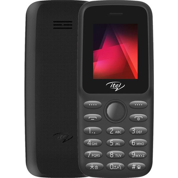 Điện thoại Itel Value 100