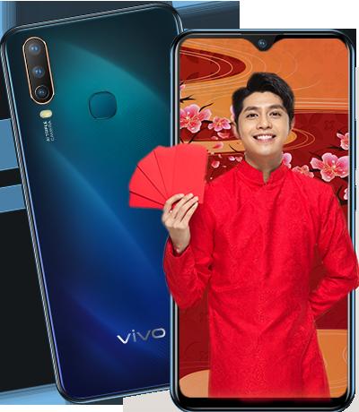 Điện thoại Vivo U10