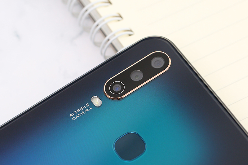 Điện thoại Vivo U10 | Camera sau