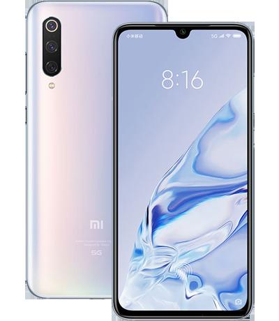 Điện thoại Xiaomi Mi 9 Pro 5G