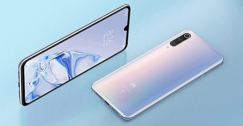 Xiaomi Mi 9 Pro 5G | Màn hình OLED cao cấp