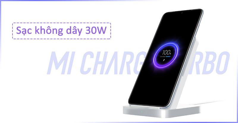 Xiaomi Mi 9 Pro 5G | Sạc không dây siêu nhanh