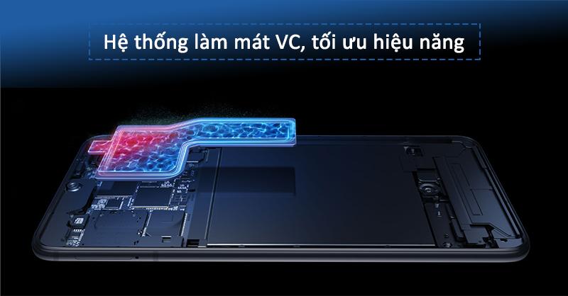 Xiaomi Mi 9 Pro 5G | Hệ thống làm mát đặc biệt