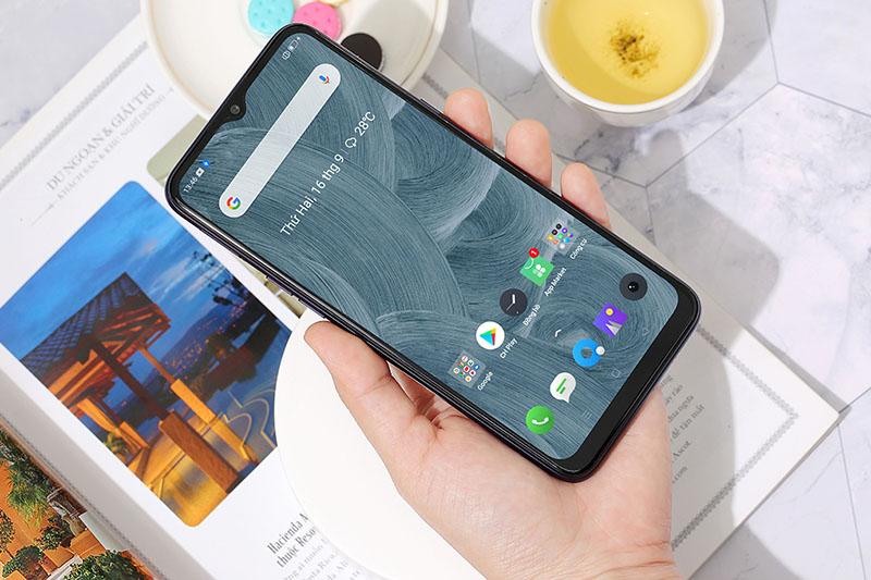 Điện thoại Realme 5 128GB | Thiết kế