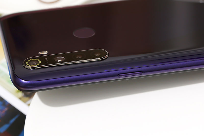 Điện thoại Realme 5 128GB | Camera sau