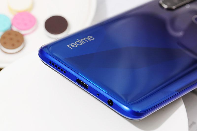 Điện thoại Realme 5 Pro 8GB | Dung lượng pin lớn, có hỗ trợ sạc nhanh