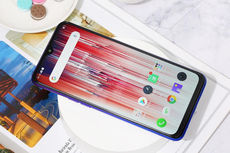 Điện thoại Realme 5 Pro 8GB | Hiệu năng mạnh mẽ