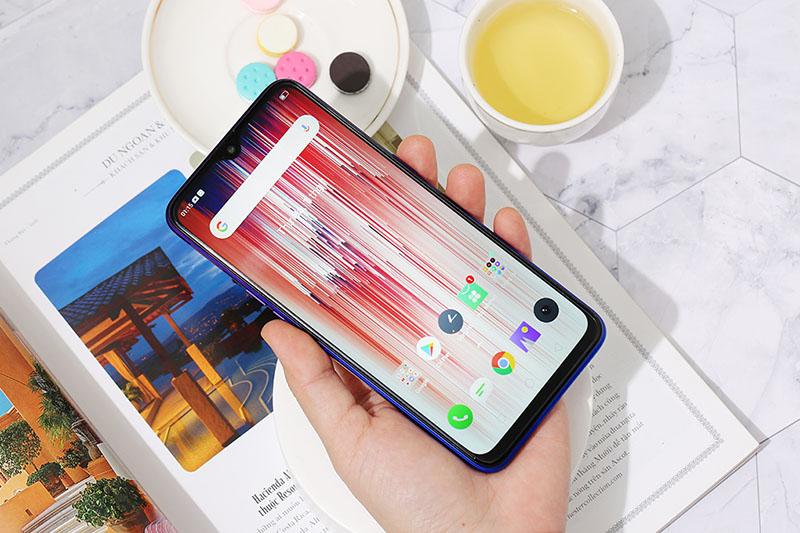 Điện thoại Realme 5 Pro 8GB | Công nghệ Hyper Boost 2.0