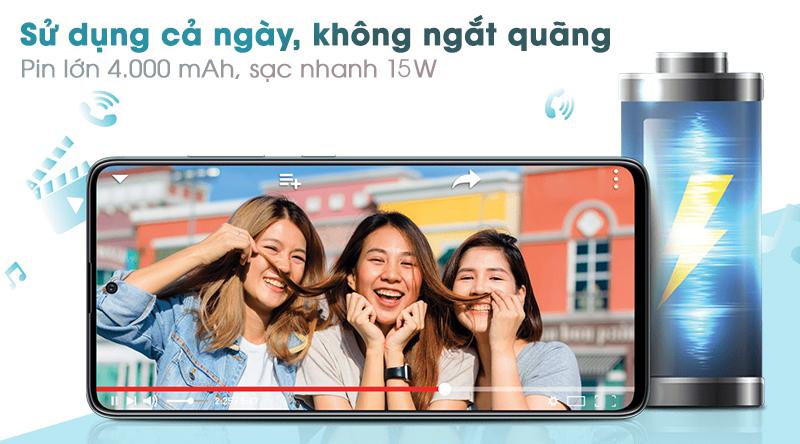 Samsung Galaxy A51 - Giá rẻ, chính hãng, nhiều khuyến mãi