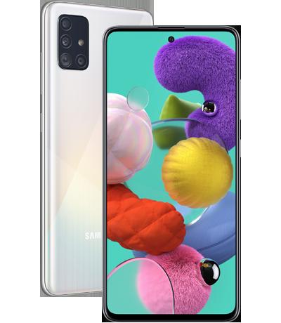 Điện thoại Samsung Galaxy A51