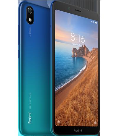 Điện thoại Xiaomi Redmi 7A (2GB/16GB)