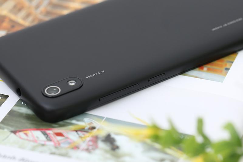 Điện thoại Xiaomi Redmi 7A 16GB | Thiết kế camera