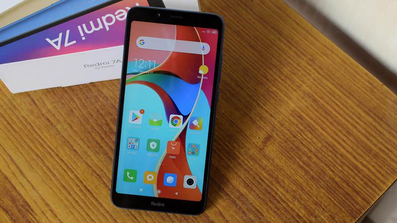 Điện thoại Xiaomi Redmi 7A 16GB | Thời lượng pin