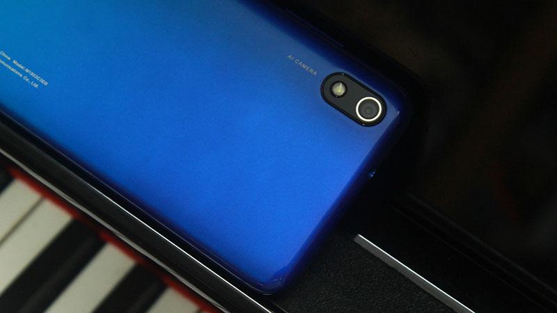 Điện thoại Xiaomi Redmi 7A 16GB | Cấu hình