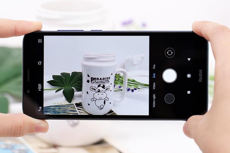 Điện thoại Xiaomi Redmi 7A 16GB | Camera sau