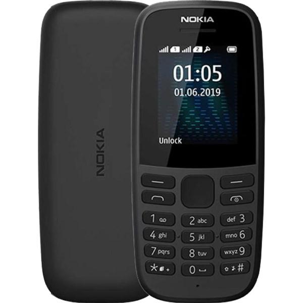 Nokia 105 Single SIM (2019)