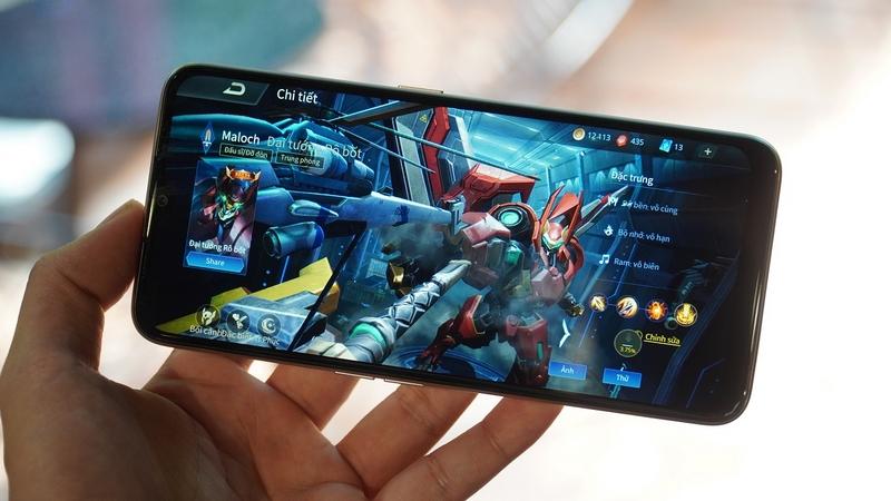 Điện thoại OPPO A5 (2020) 128GB | Cấu hình