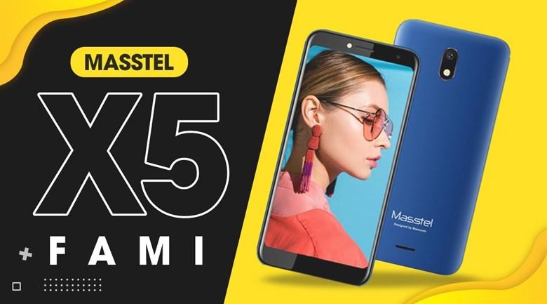 Masstel - Sản phẩm chính hãng