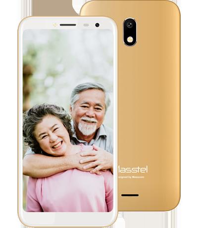 Điện thoại Masstel X5 Fami