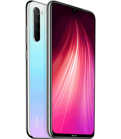 Điện thoại Xiaomi Redmi Note 8 (3GB/32GB)