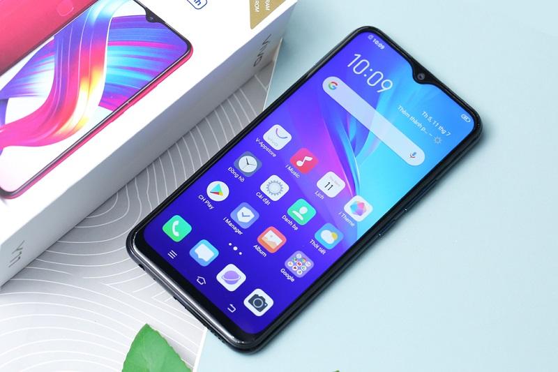 Điện thoại Vivo Y11 | Màn hình