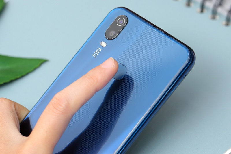 Điện thoại Vivo Y11 | Cấu hình