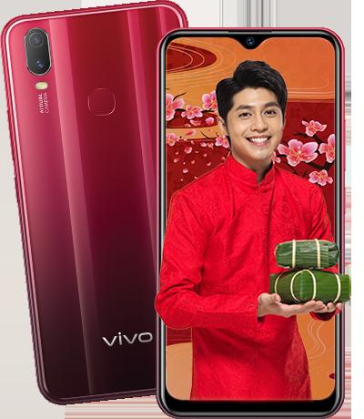 Điện thoại Vivo Y11