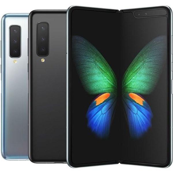 Điện thoại Samsung Galaxy Fold 2