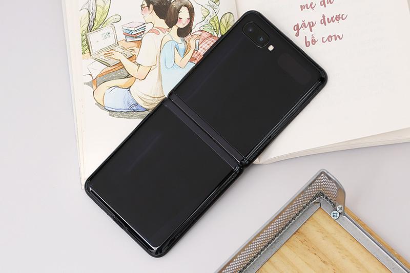 Điện thoại Samsung Galaxy Z Flip | Hiệu năng đỉnh cao