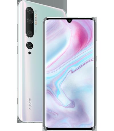 Điện thoại Xiaomi Mi Note 10