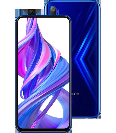Điện thoại Honor 9X