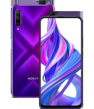 Điện thoại Honor 9X Pro