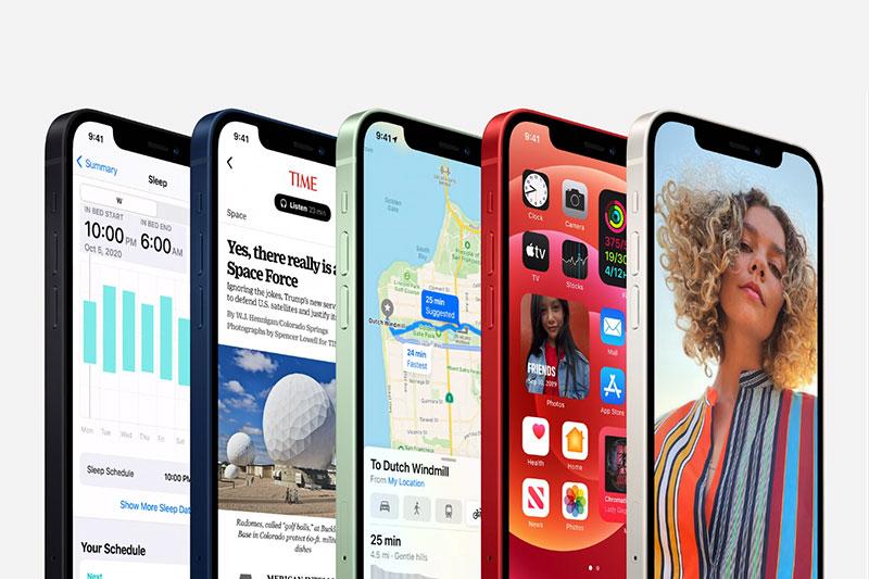 Khám phá những tính năng mới hấp dẫn trên iOS 14 | iPhone 12
